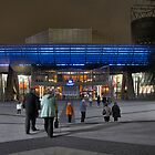 SALFORD QUAYS THEATRE. by ronsaunders47