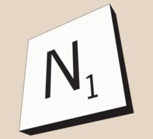 N by Tim Heraud