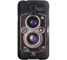 Rolleiflex Camera iPhone Case Samsung Galaxy Case/Skin