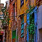 I&#x27;m so okay ! Spring mood. Chania. Greece.  by Doctor Faustus. Featured in Abstract Art. 2 favoritings 71 views. Thx! by AndGoszcz