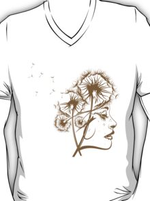 Fleeting Thoughts T-Shirt