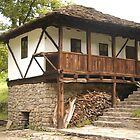 Old Town of Etura - Bulgaria by Diana  Kaiani
