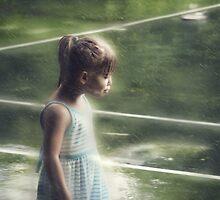 Aura °4 by Ted Byrne