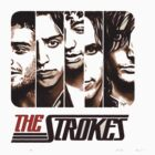 the strokes band by morganbryant