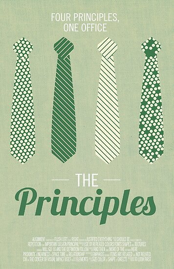 The Principles by jnewt