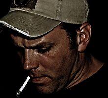Marlboro man by Kingstonshots