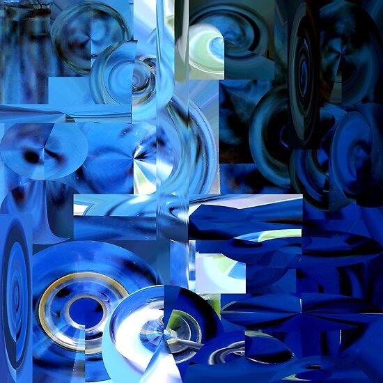 Blue dream. V by Bluesrose