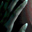 My Hand by Riya Naik