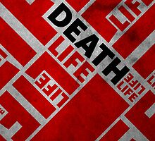 In Life there is Death by Ashton Bancroft