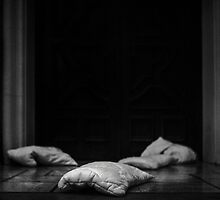 Little Comfort by Patrick T. Power