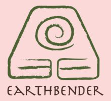 Earthbender Kids Clothes