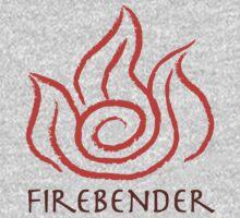 Firebender T-Shirt