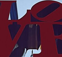 LOVE PHILLY 2 by djphoto
