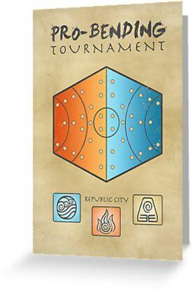 Pro-Bending Tournament by thehookshot