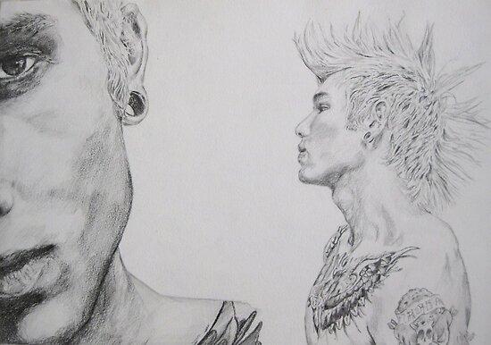minor detail by Gabrielle Agius