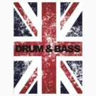 Drum &amp; Bass England  by DropBass