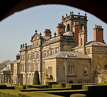 Biddulph Grange Victorian Mansion by Paul Collin