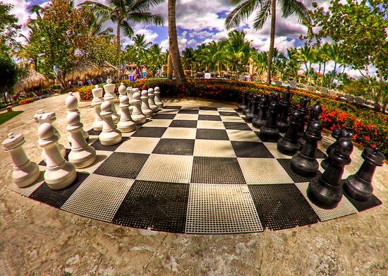 Big Game by DmitriyM