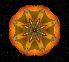 Ancestor Spirits by Karen Casey-Smith