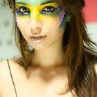 Mask 1 by fotongrafija
