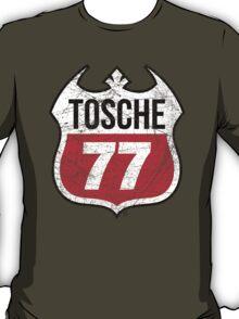 Tosche Station Sign T-Shirt