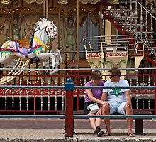 Marriage merry-go-round by awefaul