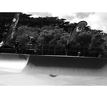 Point Lonsdale Jacob Hayes Photographic Print