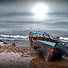 boat by yiorgoseressios