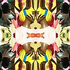 banana head by H J Field