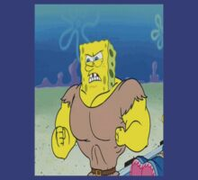 Sponge bob by krim-972