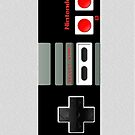 Nintendo NES Game Controller iphone 5, iphone 4 4s, iPhone 3Gs, iPod Touch 4g case by pointsalestore Corps