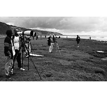 Surf Photographers Photographic Print