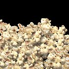 iPhone - Popcorn by Aubin de Jongh