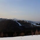 Poiana Marului_Romania panoramic view 3 by DanielVijoi