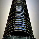 Kowloon Tower. by yook