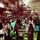 Faces of Hong Kong by Igor Shrayer
