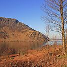 Ennerdale Water by seanduffy
