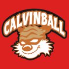 CalvinBall by Baznet