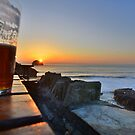 Cornwall: The Perfect End to the Day by Rob Parsons