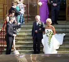 The March Wedding by Fara