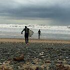 Surfs Up by misofunkay