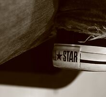 All Star by JACSphotography