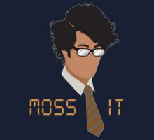 Moss IT by Justin Lewis