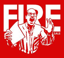 FIRE...(sale) by SamHumer