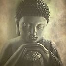 Buddha by Madeleine Forsberg