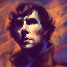 Consulting Detective by nlmda