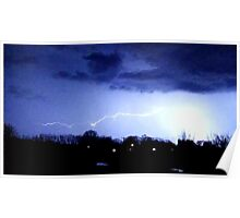 Storm Chase 2012 8 Poster