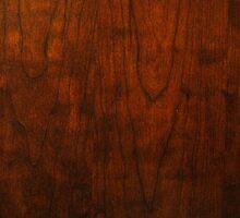 Mahogany Wood Texture  by runninragged