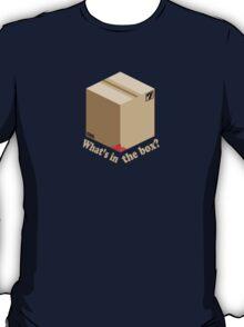 Se7en Box T-Shirt