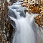 Lake District Waterfalls by CumbrianRambler